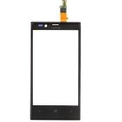 inlocuire geam touchscreen nokia 720 lumia original
