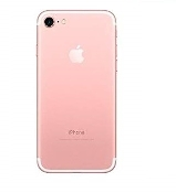 inlocuire carcasa capac spate apple iphone 7 rose gold