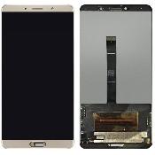 inlocuire display cu touchscreen huawei mate 10 alp-l09 alp-l29 auriu