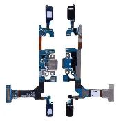 inlocuire modul mufa incarcare senzori samsung sm-g930f galaxy s7