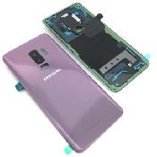 inlocuire capac baterie samsung sm-g965f galaxy s9 purple original gh82-15652b