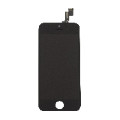 inlocuire display cu touchscreen si rama apple iphone 5s negru original