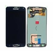 inlocuire display cu touchscreen samsung sm-g900f galaxy s5 gh97-15959b