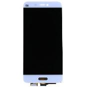 inlocuire set display touchscreen xiaomi mi 5 alb original