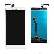 inlocuire display cu touchscreen xiaomi redmi 4 prime alb