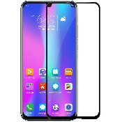 folie geam protectie 015mm huawei p smart 2019 5d curved and full cover negru
