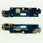 inlocuire microfon mufa conector alimentare allview p9 energy mini