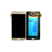 schimbare display touchscreen samsung sm-j710f galaxy j7 2016 gold original