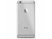 inlocuire carcasa capac spate apple iphone 6s plus silver