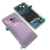 inlocuire capac baterie samsung sm-g960f galaxy s9 original purple gh82-15865b