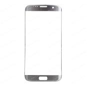 inlocuire geam sticla ecran display samsung s7 edge sm-g935f silver