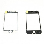 inlocuire geam sticla ecran display iphone 8