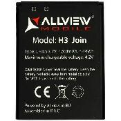 inlocuire baterie acumulator allview h3 join original