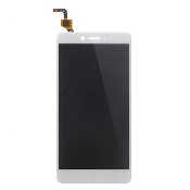 display cu geam touchscreen lenovo k6 k6 power k33a42 k33a48