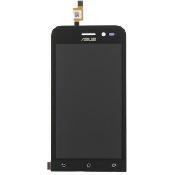 inlocuire display cu touchscreen asus zenfone go zb452kg