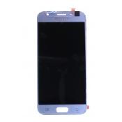 inlocuire display cu touchscreen samsung sm-j330f galaxy j3 2017 bleu silver