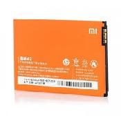 inlocuire baterie acumulator xiaomi redmi note bm42