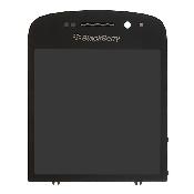 inlocuire schimbare display cu geam blackberry q10 negru