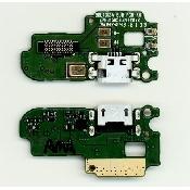 inlocuire placa cu conector mufa alimentare allview p8 energy