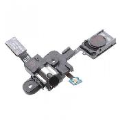 inlocuire modul casca jack audio microfon samsung galaxy note 2 n7105 n7100