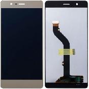 inlocuire display cu touchscreen huawei p9 eva-l19 eva-l29eva-l09