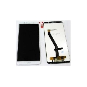 inlocuire display cu touchscreen huawei y6 2018 atu-lx1 atu-l11 atu-l21 alb