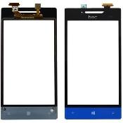 inlocuire geam touchscreen htc windows phone 8s rio