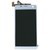 inlocuire display touchscreen sony e5333 e5343 e5363 xperia c4 dual