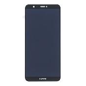 inlocuire display cu touchscreen huawei p smart albastru enjoy 7s