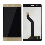 inlocuire display set complet huawei p9 lite vns-l21 g9 lite auriu