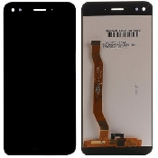 inlocuire display cu touchscreen huawei p9 lite mini y6 pro 2017 original
