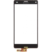 inlocuire geam touchscreen sony d5803 d5833 xperia z3 compact original