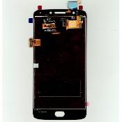 display cu touchscreen motorola moto e4 xt1760 xt1766 auriu