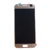 schimbare display original samsung galaxy j3 2017 j330 gold
