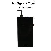 inlocuire display cu touchscreen elephone trunk