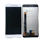 inlocuire display cu touchscreen xiaomi redmi note 5a alb