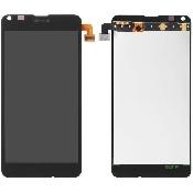 inlocuire display cu touchscreen microsoft lumia 640 lte