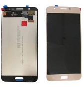 lnocuire display cu touchscreen samsung j7 prime sm-g610 galaxy on7 pro gold