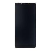 inlocuire display cu touchscreen xiaomi redmi 6 black