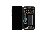 inlocuire display samsung sm-g960f galaxy s9 negru in system buy-back