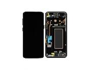 inlocuire display samsung sm-g960f galaxy s9 negru in system buy-back