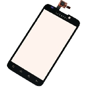 inlocuire geam touchscreen alcatel ot-995 one touch ultra original