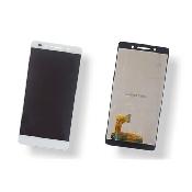 inlocuire display touchscreen huawei honor 7 plk-l01 alb