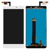 inlocuire set display touchscreen xiaomi redmi note 3