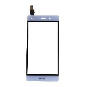 inlocuire geam touchscreen huawei p8 lite ale-l21 alb
