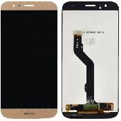 inlocuire set display cu touchscreen huawei g8 gx8 rio-l03