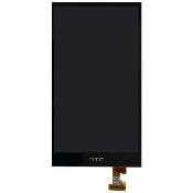 inlocuire display cu touchscreen htc desire 510