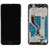 inlocuire display cu touchscreen rama huawei p10 lite was-lx1