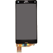 inlocuire display cu touchscreen sony d5803 d5833 xperia z3 compact