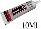 adeziv b7000 needle nozzle adhesive glue 110ml